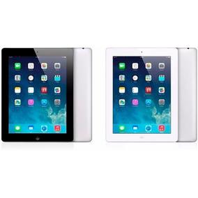 Tablet Apple Ipad 4° Geração Wi-fi 9,7 16gb Bluetooth