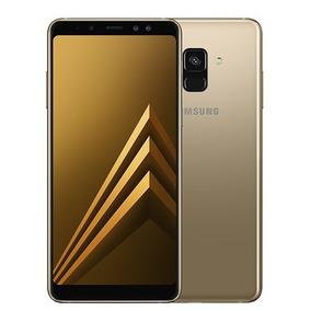 Samsung Galaxy A8 2018 64gb Sm-a530f Dual Sim Caja Sellada