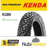 Cubiertas Motos Kenda 4.60-18 K280 4pr 63p Nubimarket