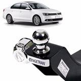 Engate Para Reboque Engetran Volkswagen Jetta 2007 2015 Abs