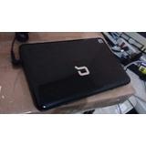 Mini Compaq Cq10-120la Problema Motherboard