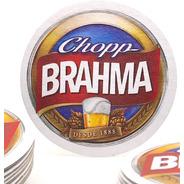 Bolachas Chopp Cerveja Brahma Porta Copos 1.000 Unidades