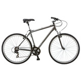 Schwinn Capital C 700 Hombres Híbrido Bicicleta Medio