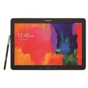 * * Tablet Samsung Galaxy Note Pro 12.2 Wifi 32gb + Cb+m * *