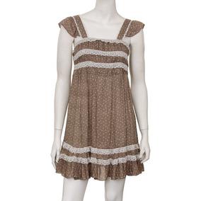 Vestido Para Dama De Rayon Mod S0537