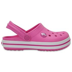 Crocs Crocband Clog Niña Y Junior 2045376u9