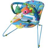 Cadeira De Descanso Musical E Vibratória Lite Acqua 11kg