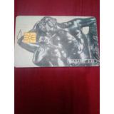 Tarjeta Ladatel Auguste Rodin