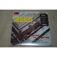The Beatles Please Please Me Vinilo Rock Activity