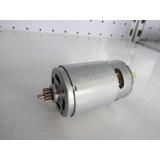Motor Parafusadeira Bosch 12v Gsb 12-2-li Gsb 1200-2-li 120