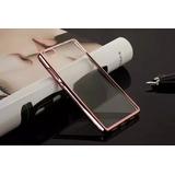 Combo Huawei P8 Lite Funda Slim + Gorila Glass - Polotecno