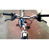 Liquido, Bicicleta Aurora Rod 26, Oportunidad Poco Uso