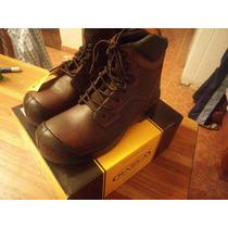 Zapatos De Seguridad Nazca 41 Y 42 $15.000