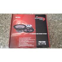 Medio Lanzar Pro 10 Pulgada 1000 Watts Nuevo Original 100%