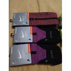 Calcetas Para Basquetbol Nike Hyper Elite Talla L