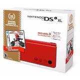 Nintendo Dsi Xl 25th Aniversary Special Edition Mario Kart