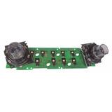 Circuito Controle Ar New Civic Lxl Lxs 07/11 79504snaa02 +