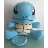 Squirtle Pokemon Peluches