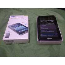 Samsung Galaxy Tab2 - Dañada Para Reparar O Repuesto (nueva)