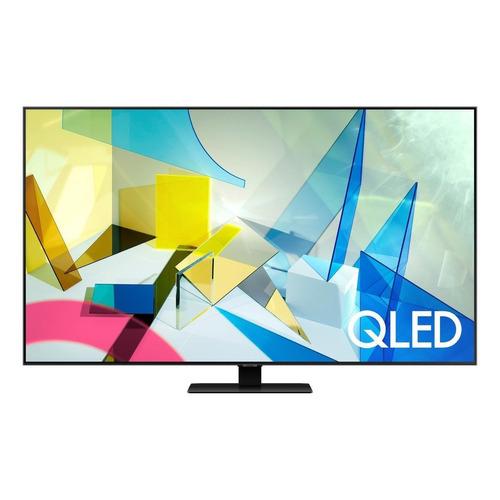 "Smart TV Samsung QN75Q80TAGXZD QLED 4K 75"" 100V/240V"