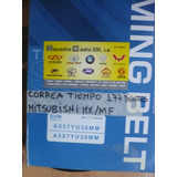 Correa Tiempo Mitsubishi Galant / Mx / Mf 2.5 V6 177 Dientes