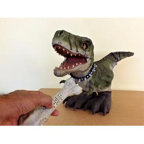 Robot D- Rex Dinosaurio