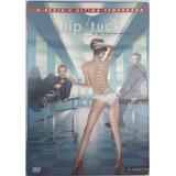 Box Original: Nip Tuck 6ª Temporada (última) Lacrado 5 Dvd