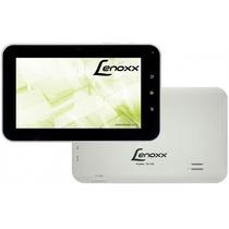 Tablet 8gb Memória Interna Total Sistema Android 4.0 Lenoxx