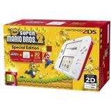 Consola 2ds Nintendo 045496782214 - Varios