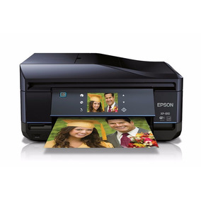 Impresora Epson Multifuncion Xp810 + Wifi
