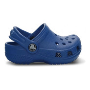 Crocs Classic Little Originales Niños Bebes Cerulean Blue