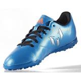 ac62c637b9432 Tenis Futbol Rapido Adidas Para Nino De Segunda Mano en Mercado ...