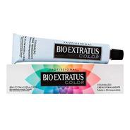 Bio Extratus Coloração 7.4 - Louro Médio Acobreado 60ml