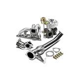 Nissan 240sx S13 / S14 Silvia Turbocompresor Turbo Colector