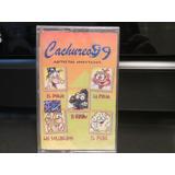 Cachureos 99 Cassette (nuevo)