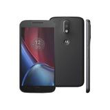 Celular Motorola Moto G4 Plus Dual 16gb 5.5 Tela 4g Loja Sp