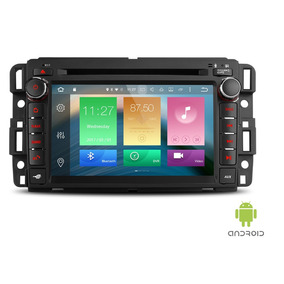 Equipo Chevrolet Gmc Android 6 Wifi Gps Internet Dvd Agencia
