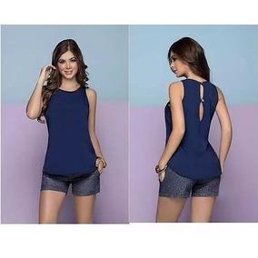 Patrones Blusas Camisas Para Damas Molde Costura