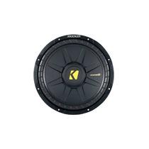 Kicker - Comps 15 De Doble Bobina Móvil De 4 Ohmios Subwoofe