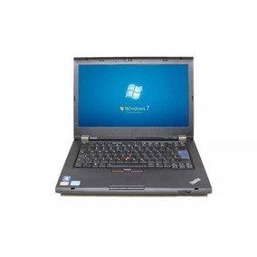 Notebook Lenovo T420 Intel Core I5 2.5 Ghz 4gb Ddr3 Sem Hd