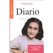 El Diario De Ana Frank Literatura Juvenil Escuelas Mayoreo