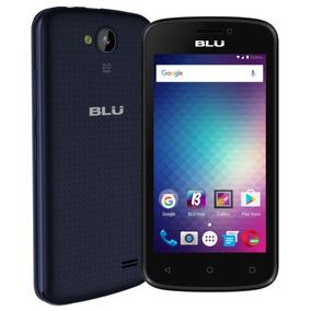 Blu Advance 4.0 M Dualsim Android 6.0 Wifi Microsd Video Hd