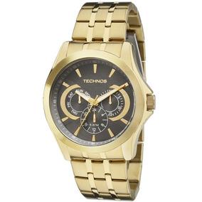 Promocao Relógio Masculino 6p29aic/4c Technos