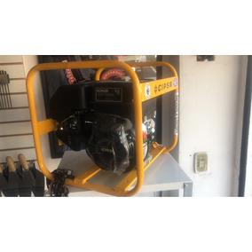 Vibrador Para Concreto Cipsa Motor Kohler 6.5 Hp Y Chicote