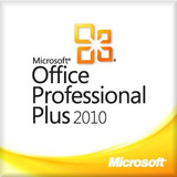 Office Professional Plus 2010 Licencia Digital 5pc