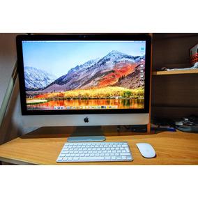 Apple Imac 27 Pulgadas / 3,06 Ghz Intelcore 2 Duo / 8gb / 1t