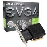 Aceleradora Video Geforce Evga Ddr3 2 Gb Pci Express
