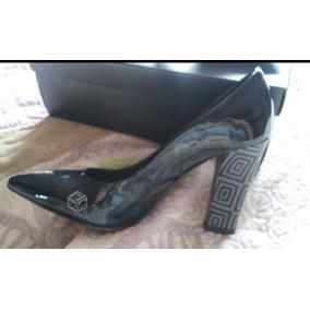 Zapatos Gacel Charol 37