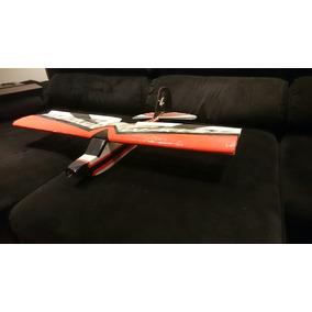 Aeromodelo Com Motor Eletrico+esc E Servos