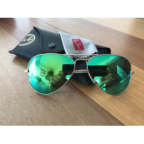Usadas De Sol Evoke - Óculos De Sol Ray-Ban no Mercado Livre Brasil 57d46725b4